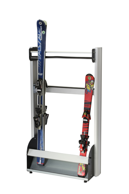 equipez vos garages de support ski syst me mural avec fourches skis particulier gabriel robez. Black Bedroom Furniture Sets. Home Design Ideas